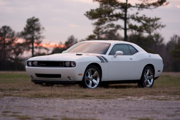 Challenger '09